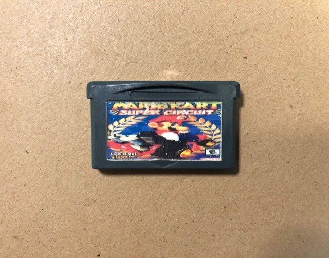 2 Jogos Gameboy Advance - Foto 3