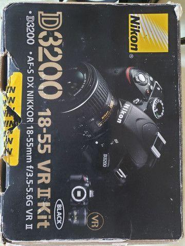 Camera fografica semi profissiinal Nikon - Foto 3