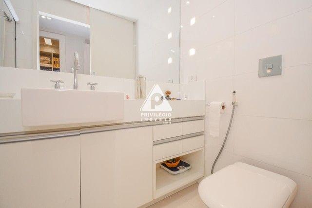 Apartamento à venda, 3 quartos, 3 vagas, Ipanema - RIO DE JANEIRO/RJ - Foto 14