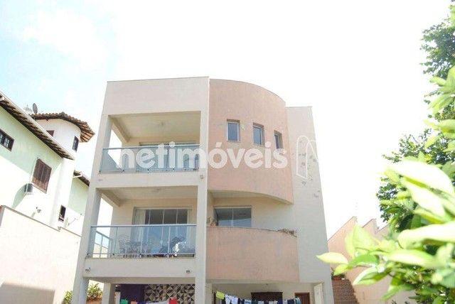 Casa à venda com 5 dormitórios em Trevo, Belo horizonte cod:806437 - Foto 20