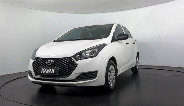 100799 - Hyundai HB20 2019 Com Garantia