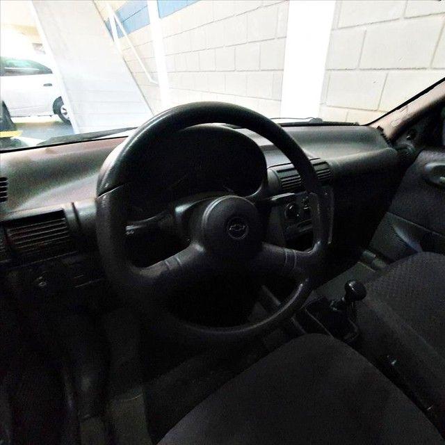 Chevrolet Corsa 1.0 Mpfi Wind 8v - Foto 6