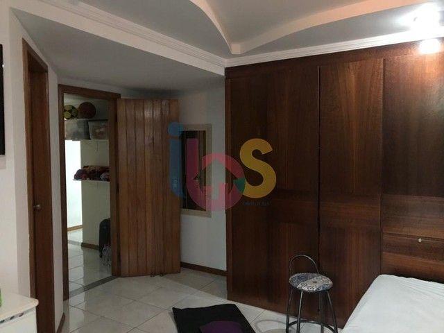 Excelente Apartamento no Residencial Serra Azul - Foto 8