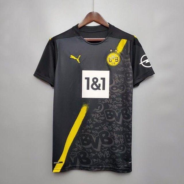 Camisa de Time PRIMEIRA LINHA - Foto 3