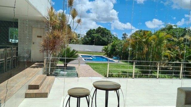 Linda Chácara em Aldeia com 4100m² de Área e 436m² de Área Construída - Foto 11