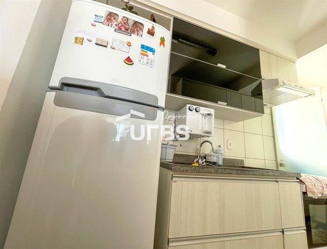 Apartamento à venda com 2 dormitórios em Jardim europa, Goiânia cod:RT21990 - Foto 7