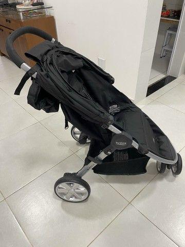Carrinho Bebê Britax - Foto 2