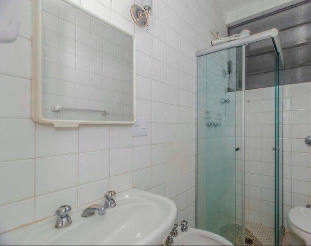 Apartamento à venda, 3 quartos, 1 suíte, Funcionários - Belo Horizonte/MG - Foto 12