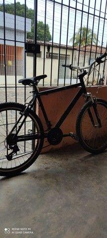 Vendo essa Bicicleta em Tamandaré!  ? descrição - Foto 5