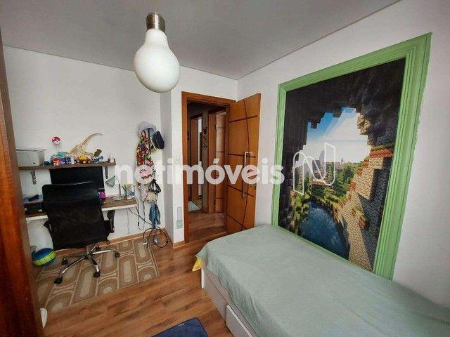 Apartamento à venda com 4 dormitórios em Castelo, Belo horizonte cod:125758 - Foto 14