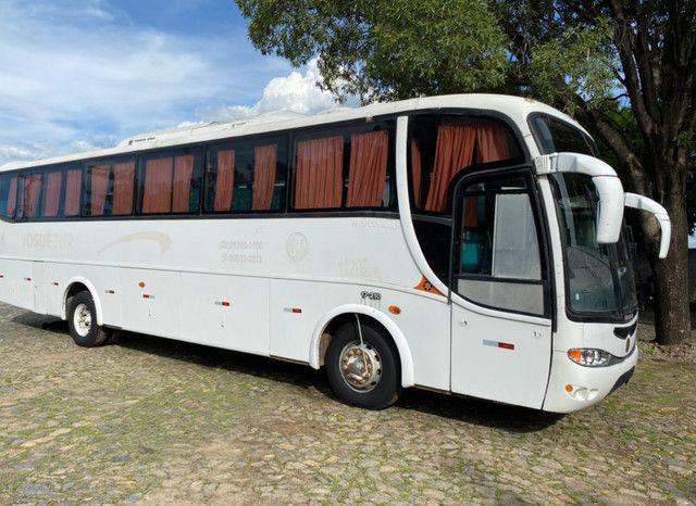 Ônibus Rodoviario G6 - VW 17-210 *Ar Cond* Oferta - Foto 2