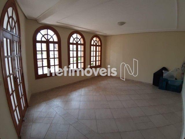Casa à venda com 4 dormitórios em Castelo, Belo horizonte cod:155212 - Foto 3