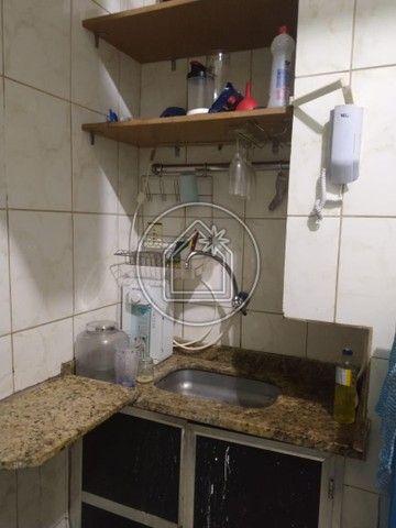 Apartamento à venda com 1 dormitórios em Botafogo, Rio de janeiro cod:899233 - Foto 4