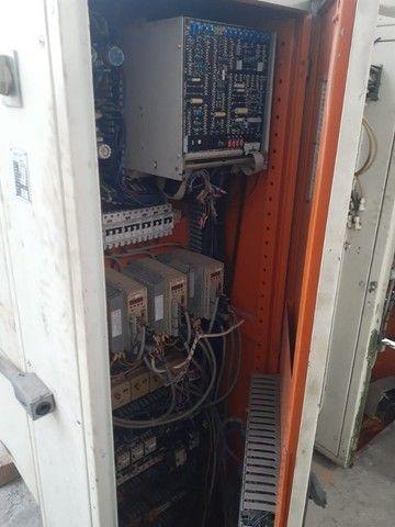 Centro de Usinagem Vertical Brevet CV 216 700 mm - Foto 4