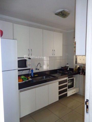 Casa à venda com 4 dormitórios em Santa mônica, Belo horizonte cod:178964 - Foto 16