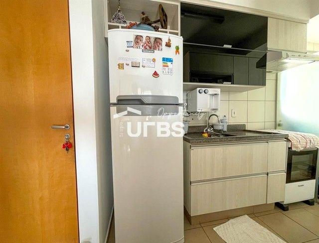 Apartamento à venda com 2 dormitórios em Jardim europa, Goiânia cod:RT21990 - Foto 8