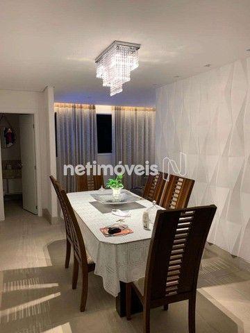 Apartamento à venda com 4 dormitórios em Liberdade, Belo horizonte cod:805108 - Foto 2