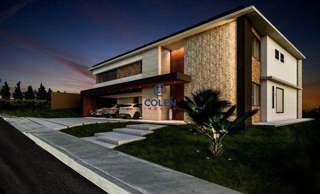 NOVA LIMA - Casa de Condomínio - Alphaville - Foto 15