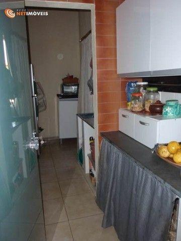 Casa à venda com 3 dormitórios em Bandeirantes (pampulha), Belo horizonte cod:496005 - Foto 5