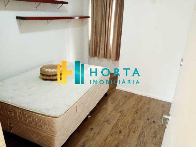 Apartamento à venda com 3 dormitórios em Copacabana, Rio de janeiro cod:CPAP31782 - Foto 13