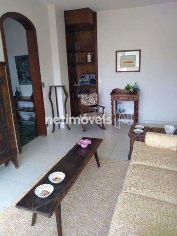 Apartamento à venda com 3 dormitórios em Serra, Belo horizonte cod:817424 - Foto 13