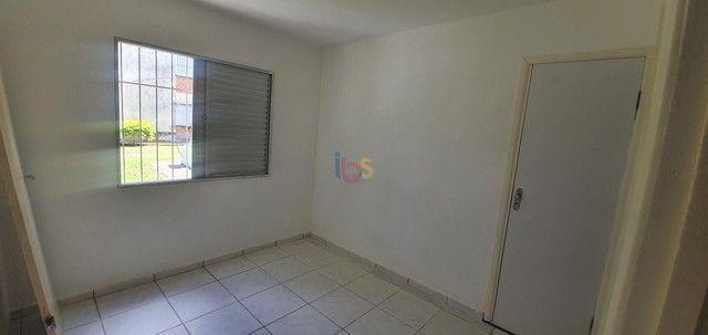 Apartamento 3/4 no Morada dos Bosque Térreo - Foto 9