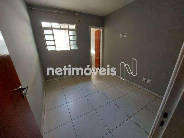 Casa de condomínio à venda com 2 dormitórios em Braúnas, Belo horizonte cod:851554 - Foto 9
