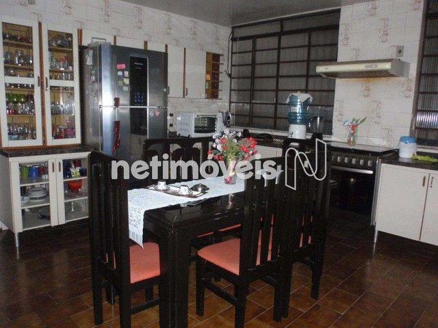 Casa à venda com 4 dormitórios em São josé (pampulha), Belo horizonte cod:523502 - Foto 18