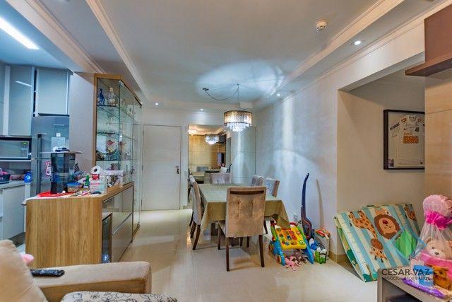Apartamento para venda tem 85 metros quadrados com 3 quartos - Foto 5