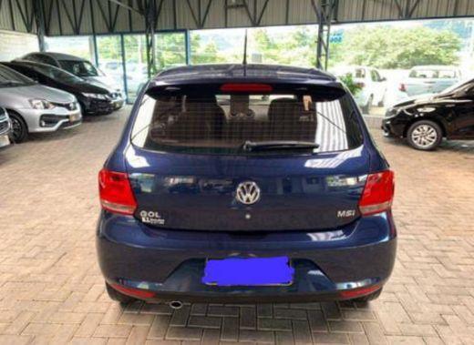 Volkswagen gol azul 2015 1.6 highline 8v Flex 4p manual  - Foto 3