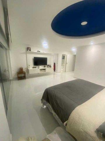 Art Life Mansão alto padrão 4suites com energia solar e split em todos cômodos - Foto 5