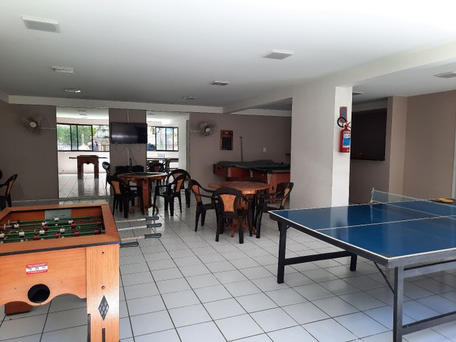 NERI 2qts 2vagas 80m2 pisc churrasqueira sala de Jogos brinquedoteca  - Foto 18