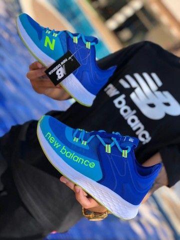 Tênis Masculino Adidas Vários Modelos Aproveitem ! - Foto 2