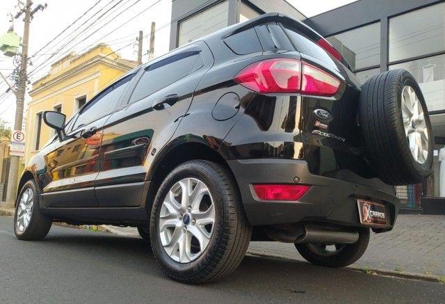 Ford Ecosport TITANIUM 2.0 TOP DE LINHA 4P - Foto 6