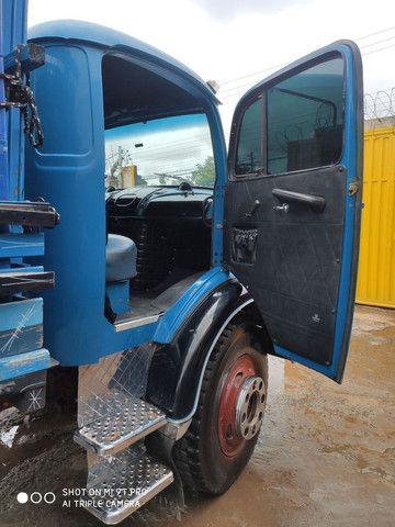 Caminhão 1113 toco  .... - Foto 2