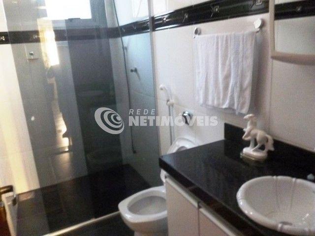 Casa à venda com 3 dormitórios em Trevo, Belo horizonte cod:440694 - Foto 10