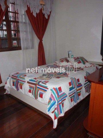 Casa à venda com 4 dormitórios em São josé (pampulha), Belo horizonte cod:523502 - Foto 12