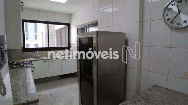 Apartamento à venda com 4 dormitórios em Cruzeiro, Belo horizonte cod:782807 - Foto 19