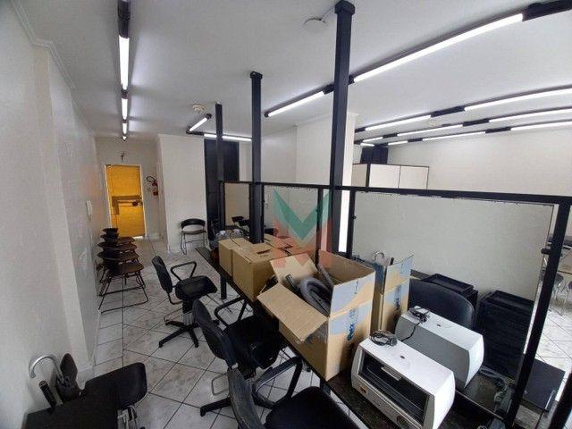 Santos - Conjunto Comercial/Sala - Gonzaga - Foto 3