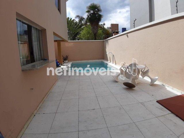 Casa à venda com 4 dormitórios em Castelo, Belo horizonte cod:155212 - Foto 20