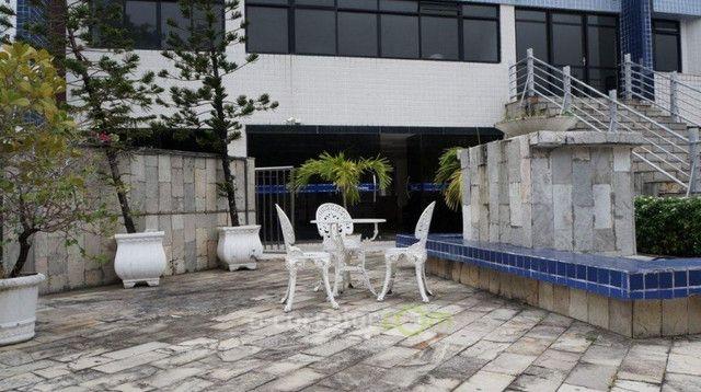 Apartamento para vender, Aeroclube, João Pessoa, PB. Código: 00677b - Foto 12