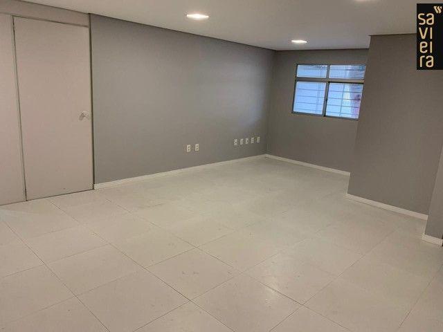 Casa comercial disponível para aluguel em Boa Viagem! 3 salas | 1 salão grande com copa |2 - Foto 13