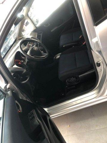 Honda Fit 1.4 Lx 2013 Aut. Muito Novo - Foto 10