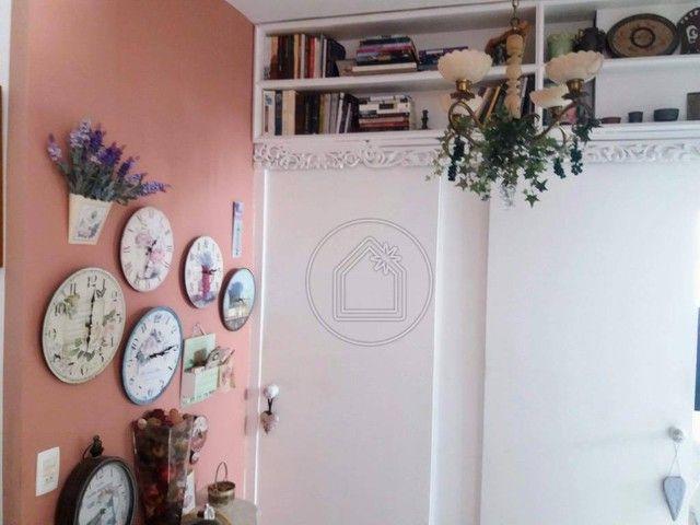 Flat com 1 dormitório à venda, 54 m² por R$ 1.200.000,00 - Leblon - Rio de Janeiro/RJ - Foto 3
