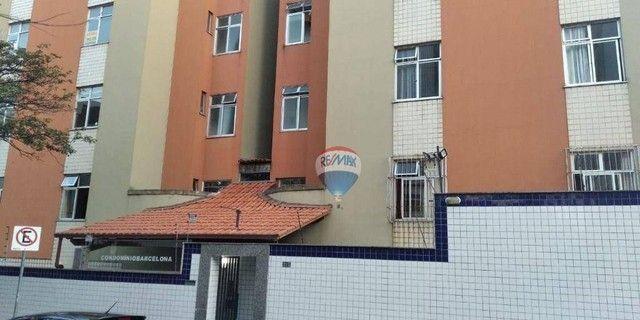 Belo Horizonte - Apartamento Padrão - Caiçaras - Foto 2