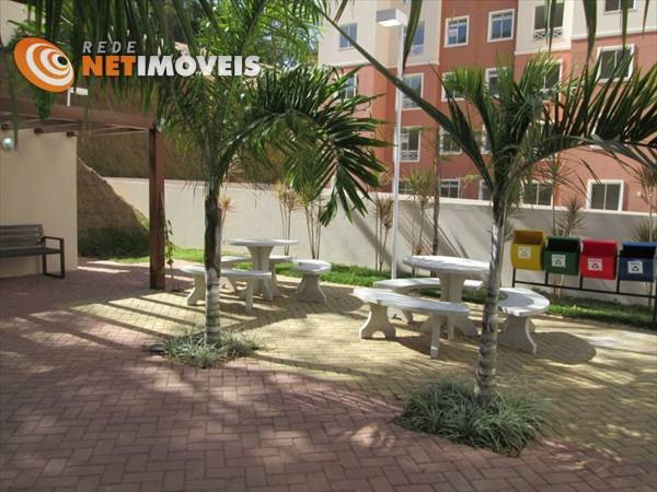 Apartamento à venda com 2 dormitórios em Venda nova, Belo horizonte cod:466183 - Foto 8