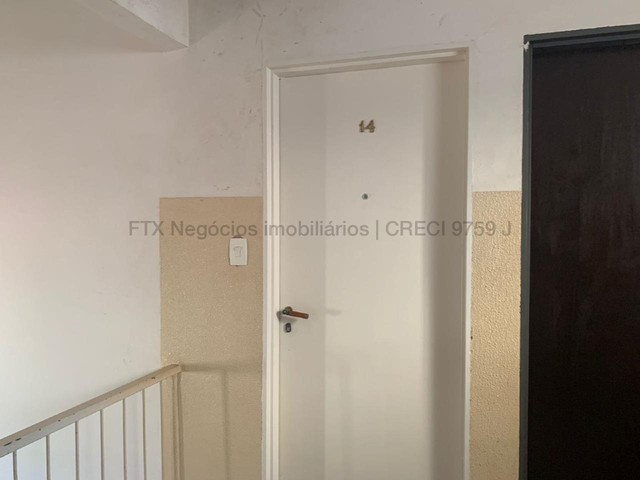 Apartamento para aluguel, 2 quartos, 1 vaga, Jardim São Lourenço - Campo Grande/MS - Foto 3