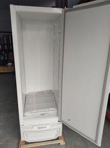 Frezzer vertical Gelopar 575L (pronta entrega) - Foto 2