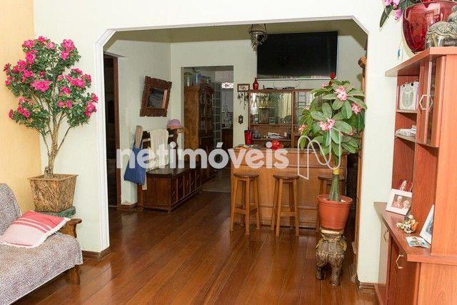 Casa à venda com 3 dormitórios em Paquetá, Belo horizonte cod:523439 - Foto 2