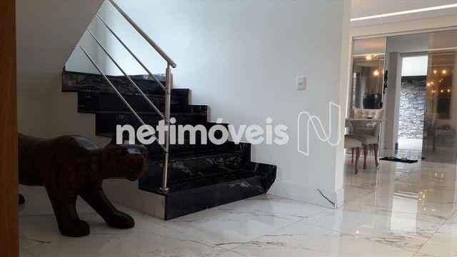 Casa à venda com 4 dormitórios em Garças, Belo horizonte cod:443481 - Foto 11
